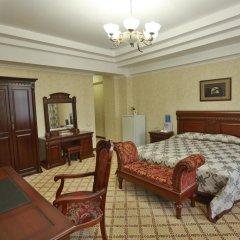 Гостиница Гранд Евразия 4* Люкс с различными типами кроватей фото 9