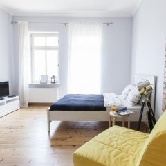 Апартаменты Homewell Apartments Pod Szczerbatym комната для гостей фото 4