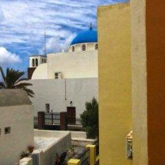 Отель Merovigla Studios Греция, Остров Санторини - отзывы, цены и фото номеров - забронировать отель Merovigla Studios онлайн