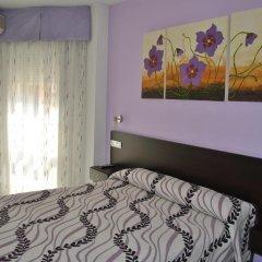 Hotel Albero Стандартный номер с двуспальной кроватью фото 10