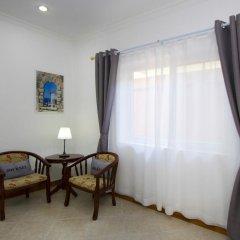 Отель Magic Villa Pattaya 4* Вилла Делюкс с различными типами кроватей фото 13
