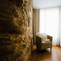 Отель Casas da Seara спа