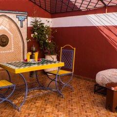 Отель Le Petit Riad Марокко, Уарзазат - отзывы, цены и фото номеров - забронировать отель Le Petit Riad онлайн детские мероприятия фото 2