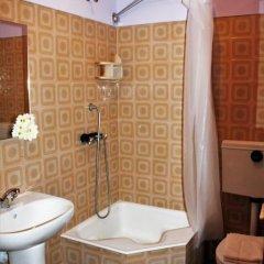 Отель Flower Residence Стандартный номер с двуспальной кроватью фото 15