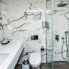 Cihangir Hotel 3* Улучшенный номер с различными типами кроватей фото 3