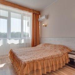 Гостиничный Комплекс Русич 2* Номер Комфорт с двуспальной кроватью фото 4