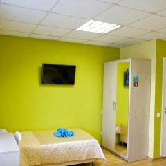 Гостевой Дом Альянс Номер с общей ванной комнатой фото 19