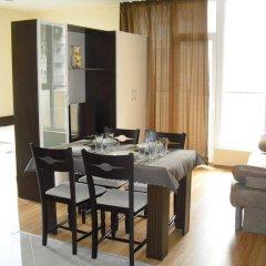 Отель Studios Eli Болгария, Поморие - отзывы, цены и фото номеров - забронировать отель Studios Eli онлайн комната для гостей фото 4