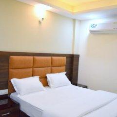 Hotel Tara Palace Daryaganj 3* Стандартный номер с различными типами кроватей