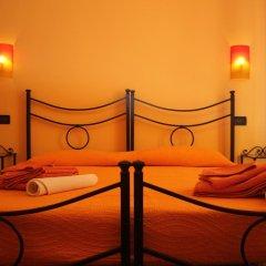 Отель Bed & Breakfast La Rosa dei Venti Генуя спа фото 2