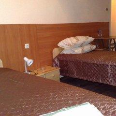 Гостиница Центрального Автовокзала Стандартный номер с 2 отдельными кроватями фото 2