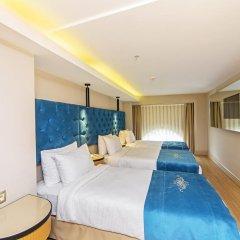 History Hotel Istanbul 2* Стандартный номер с двуспальной кроватью фото 5