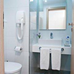Hotel Santana 4* Номер Комфорт с двуспальной кроватью фото 4