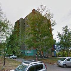 Апартаменты Добрые Сутки на Вали-Максимовой 21 Апартаменты с 2 отдельными кроватями фото 10