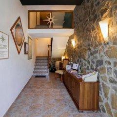 Отель Casas Rurales Peñagolosa 3* Коттедж с различными типами кроватей