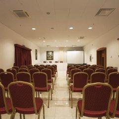 Grand Hotel La Chiusa di Chietri Альберобелло помещение для мероприятий