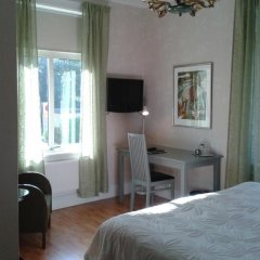 Отель Amber Hotell 3* Стандартный номер с 2 отдельными кроватями фото 8