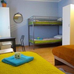 Хостел Айпроспали Номер Премиум с разными типами кроватей фото 6