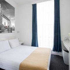 Hotel Meridiana 3* Улучшенный номер фото 4