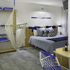 Отель Clarum 101 4* Люкс с различными типами кроватей фото 22