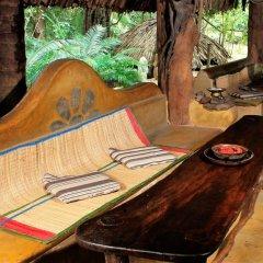 Отель Gem River Edge - Eco home and Safari гостиничный бар