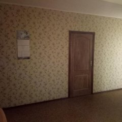 Хостел на Залесской удобства в номере