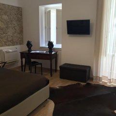 Отель I Santi Coronati Италия, Сиракуза - отзывы, цены и фото номеров - забронировать отель I Santi Coronati онлайн комната для гостей фото 3