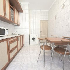 Апартаменты Olga Apartments on Khreschatyk Апартаменты с различными типами кроватей фото 7
