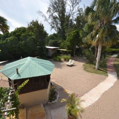 Отель Katamah Beachfront Resort Ямайка, Треже-Бич - отзывы, цены и фото номеров - забронировать отель Katamah Beachfront Resort онлайн фото 6