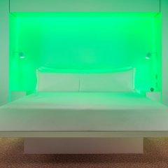 Отель St Martins Lane, A Morgans Original 5* Улучшенный номер с различными типами кроватей фото 2