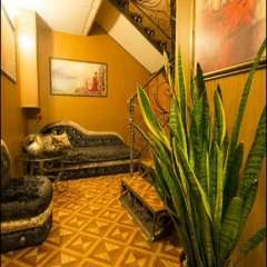 Гостиница Adem Inn в Перми отзывы, цены и фото номеров - забронировать гостиницу Adem Inn онлайн Пермь интерьер отеля фото 2