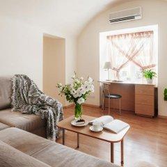 Апартаменты Continental Apartments Апартаменты с различными типами кроватей фото 4
