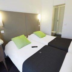 Отель Campanile Centre-Acropolis 3* Стандартный номер фото 3
