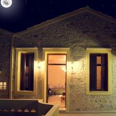 Отель Porto Enetiko Suites Улучшенные апартаменты с различными типами кроватей фото 9