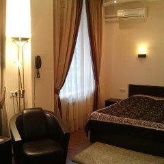 Гостиница Толедо Номер Комфорт с разными типами кроватей фото 2