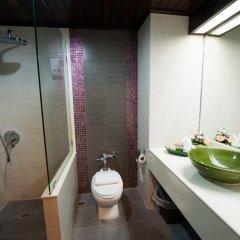 Отель Pinnacle Lumpinee Park 4* Улучшенный номер фото 2