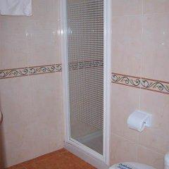 Отель Hostal La Torre Стандартный номер с различными типами кроватей фото 4
