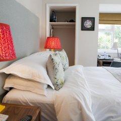 Отель Sea Spray Номер категории Эконом с различными типами кроватей фото 5