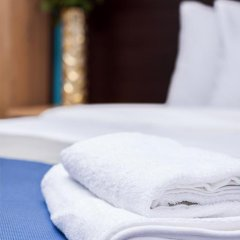 Orange Hotel 3* Стандартный номер с двуспальной кроватью фото 13