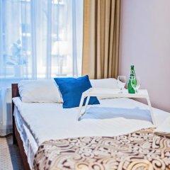 Отель TTrooms 3* Стандартный номер с различными типами кроватей фото 22