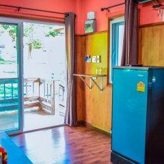 Отель Koh Tao Garden Resort 2* Номер Делюкс с 2 отдельными кроватями фото 4