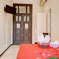 Отель Ad Hoc B&B Стандартный номер с различными типами кроватей фото 17