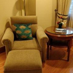 Отель Jaypee Vasant Continental комната для гостей фото 2