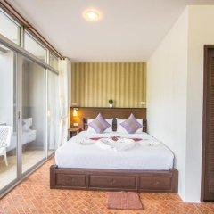 Отель Lanta Nice Beach House 2* Улучшенный номер фото 3