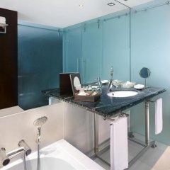 Sheraton Porto Hotel & Spa 5* Номер Делюкс с различными типами кроватей фото 2