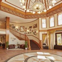PortAventura® Hotel Gold River интерьер отеля