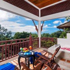 Отель Thavorn Beach Village Resort & Spa Phuket 4* Стандартный номер с двуспальной кроватью фото 7