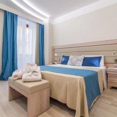 L'Ambasciata Hotel de Charme 3* Стандартный номер с двуспальной кроватью фото 4