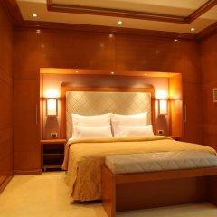 Отель ALEXANDAR 3* Улучшенный люкс фото 5