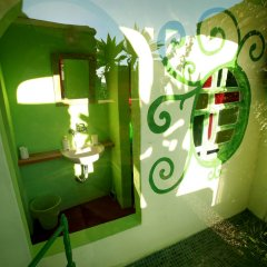 Отель Margarida's Place ванная